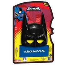 Batman Capa e Mascara - Rosita 9475 -
