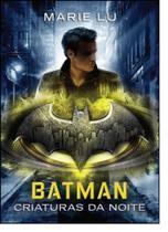 Batman: Criaturas da Noite - Arqueiro - sextante