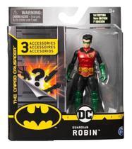 Batman - Figura 10cm - Guardian Robin - Sunny -