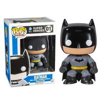 Batman - Funko Pop DC Comics Super Heroes -