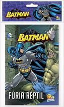 Batman - Solapa média com 8 livros - Todolivro