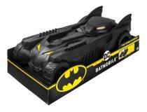 Batman Veiculo Crusader Batmovel Dc Comics 40 cm  Sunny -