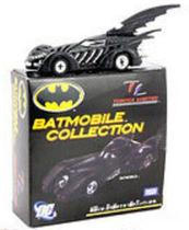 Batmobile (Batman Forever - 1995) - Tomica Limited - 1/64 - Tomy -