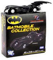 Batmobile (Batman  Robin - 1997) - Tomica Limited - 1/64 - Tomy -