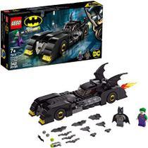 Batmobile: Perseguiçao do Joker 76119 - Lego -