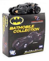 Batmobile - Tumbler (Batman Begins - 2005) - Tomica Limited - 1/64 - Tomy -