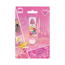 Batom Infantil Na Cartela Aurora Princesa Disney View -