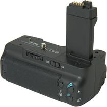 Battery Grip BG-E5 para Canon EOS Rebel XS, Xsi e T1i - Worldview