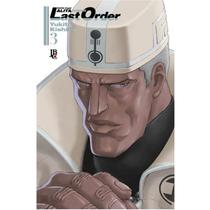 Battle Angel Alita Last Order Volume 03 - O que é ser um guerreiro - Jbc