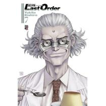 Battle Angel Alita: Last Order - Volume 07 - Jbc -