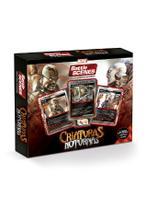 Battle Box - Criaturas Noturnas - Battle Scenes Marvel - Copag