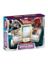 Battle Scenes - Battle Box - Guerra Incessante - Copag
