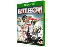 Battleborn para Xbox One - 2K Games