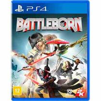 Battleborn - PS4 - 2k games