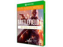 Battlefield 1 Revolution para Xbox One  - EA -