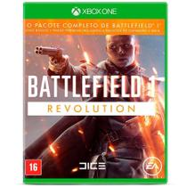 Battlefield 1 Revolution - Xbox One - Ea Games