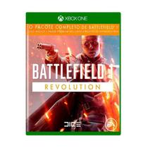 Battlefield 1: Revolution - Xbox One - Ea