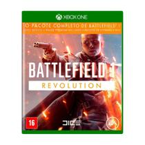 Battlefield 1 Revolution - Xbox One - Electronic Arts