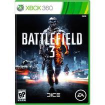 Battlefield 3 Edição Limitada - XBOX 360 - Ea
