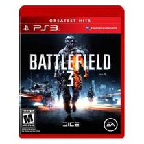 Battlefield 3 Greatest Hits Ps3 - Ea games