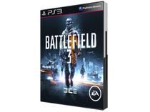 Battlefield 3 para PS3 - EA Games