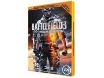 Battlefield 3 Premium Edition para PC - EA