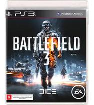 Battlefield 3 - PS3 - Ea