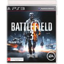 Battlefield 3 - PS3 - Easports