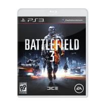 Battlefield 3 - PS3 - Jogo