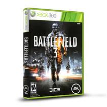 Battlefield 3 - Xbox 360 - Geral