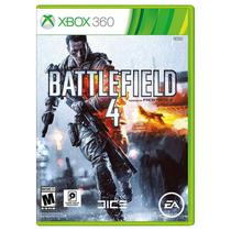 Battlefield 4 - Electronic Arts