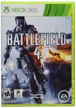 Battlefield 4 para Xbox 360 - Ea Games