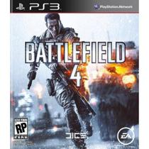 Battlefield 4 Ps3 - Easports