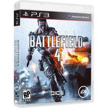 Battlefield 4 - PS3 - Sony