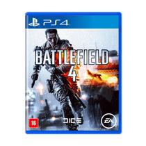 Battlefield 4 - Ps4 - Ea games