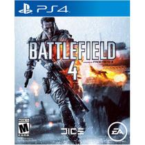 Battlefield 4 -  Ps4 - Sony