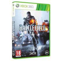 Battlefield 4 - Xbox 360 - Dice