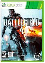 Battlefield 4 - Xbox 360 - Ea