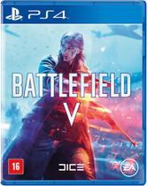 Battlefield 5 - ps4 - Ea