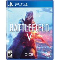 Battlefield 5 - PS4 - Ea