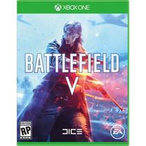 Battlefield 5 - Xbox One - Microsoft