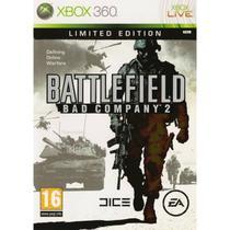 Battlefield Bad Company 2 Limited Edition  - X360 - Ea