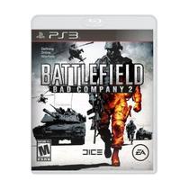 Battlefield: Bad Company 2 - PS3 - Jogo
