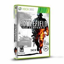 Battlefield: Bad Company 2 - Xbox 360 - Microsoft