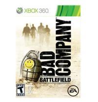 Battlefield Bad Company - Xbox 360 - Jogo