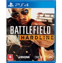 Battlefield hardline ps4 - ea