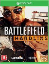Battlefield Hardline Xbox One - E.A