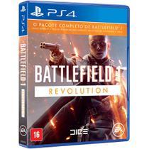 Battlefield revolution ps4 br - Ea