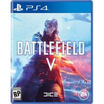 Battlefield v - ps4 - Electronic arts