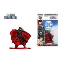 Batwoman DC Nano Metalfigs Jada Toys - Dtc